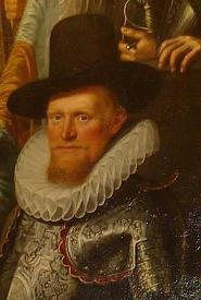 overlijden jhr ds. C. Van eysinga